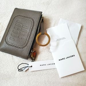 Marc Jacobs cardholder coin purse